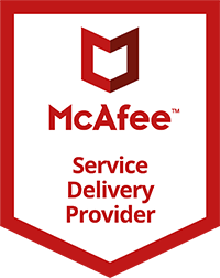 McAfee SIEM(Security Information and Event Management)